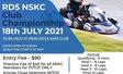 NORTH SHORE KC – CLUB CHAMPIONSHIP RND 5 – AT NEWCASTLE 18th JULY